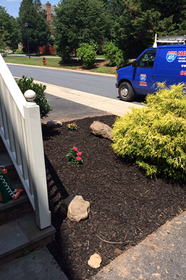 Landscaping in Rockville, MD 20850